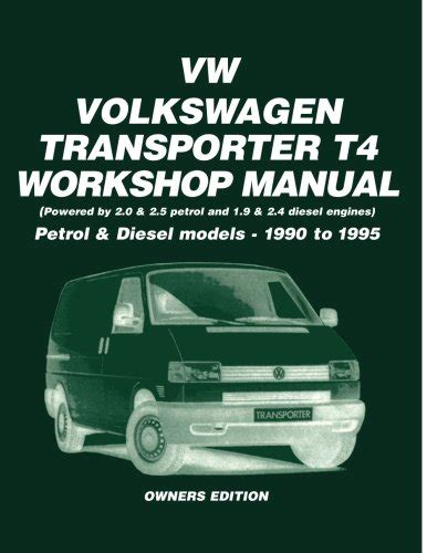 download car manuals pdf free 1986 volkswagen type 2 regenerative braking vw transporter workshop and repair manuals autos post