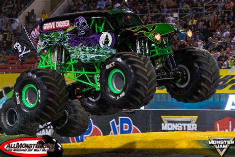monster truck jam las 100 grave digger monster truck wallpaper 9 best