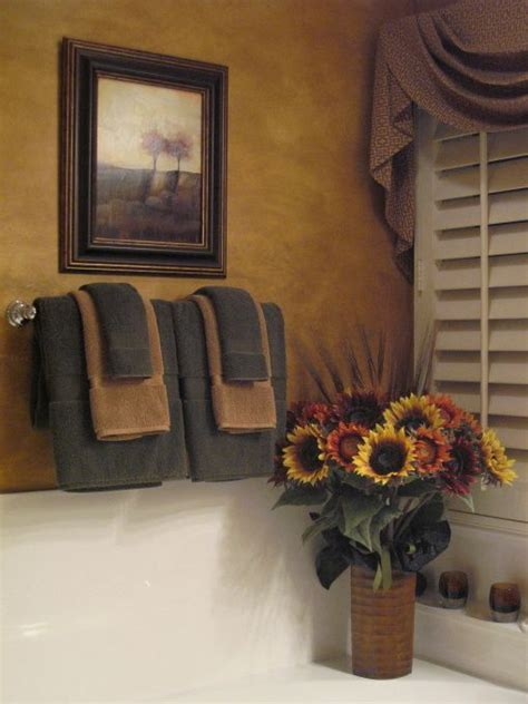 faux painting ideas for bathroom best 25 bathroom towel display ideas on