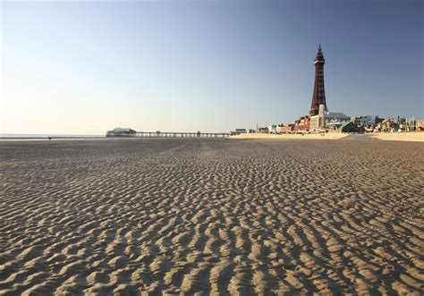 Best New Home Gifts by Blackpool Beach Visit Blackpool