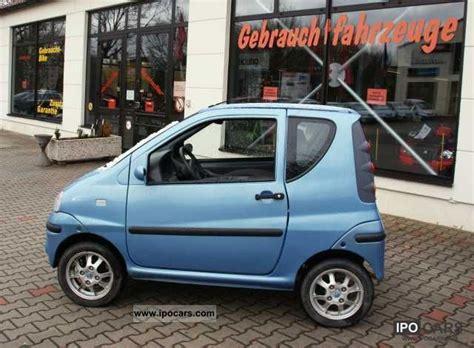2005 piaggio m500 diesel 45km h car photo and specs