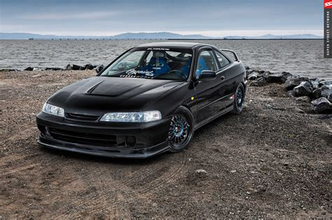 k24 swapped 2001 acura integra type r from garageworks