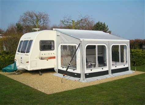 How To Erect A Caravan Awning by Thule Reveals New Omnistor Caravan Awning Range Caravan