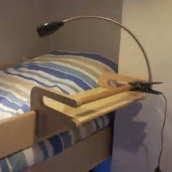 Bunk Bed Side Table Hook On Bunk Bed Shelf Best Bunk Bed Shelf Bed Shelves And Bunk Bed Ideas
