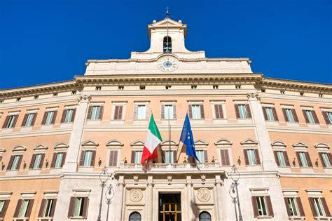 parlamento italiano sede la legge di stabilit 224 associazione pmi