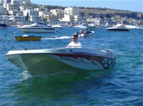 boat ladder malta scorpion 18