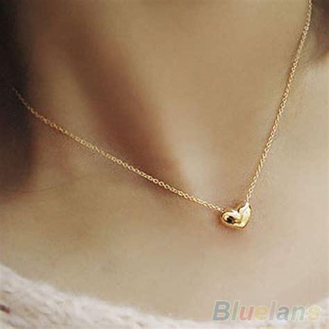 cadenas de mujer en oro gargantillas con cadenas