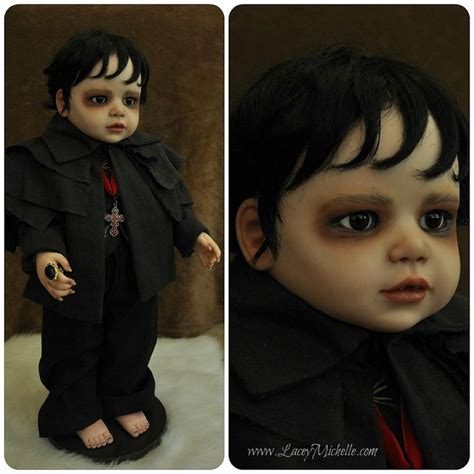 haunted doll lua 17 best images about monstros on tes