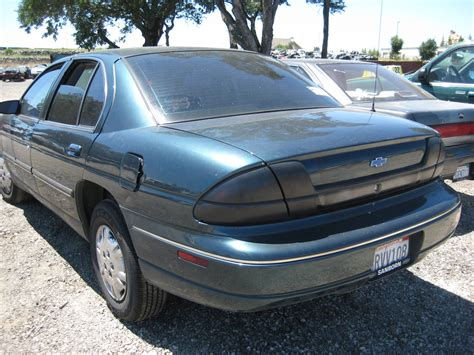 how can i learn about cars 1996 chevrolet s10 interior lighting 1996 chevrolet lumina car parts car stk r6469 autogator sacramento ca
