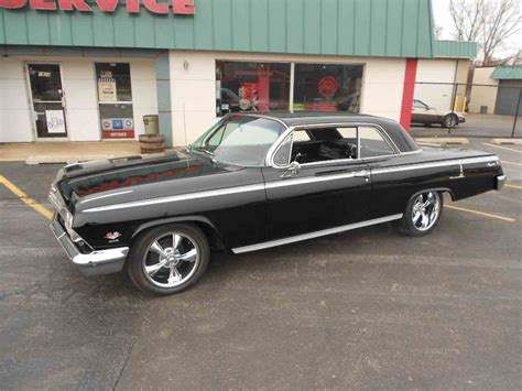 is the chevy ss an impala 1962 chevrolet impala ss for sale classiccars cc