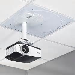 ceiling tile projector mount cms445p2 speedconnect suspended ceiling tile replacement