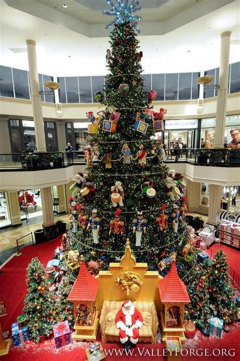 christmas displays near king of prussia 17 best images about philadelphia on reindeer restaurant and road routes
