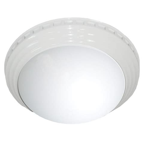 Bathroom Dome Light Nuvent Decorative White Dome 100 Cfm Ceiling Bathroom Exhaust Fan Nxmd1001whups The Home Depot