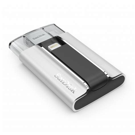 Sandisk Ixpand sandisk ixpand 128gb para iphone pccomponentes