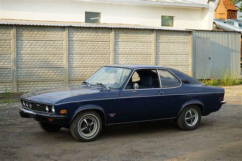 1973 opel manta luxus opel manta a luxus 1973 sprzedany giełda klasyk 243 w