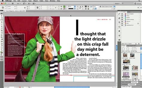 magazine layout indesign cc dzeig adobe indesign cc 9 2 free download