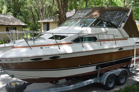 cabin cruisers for sale sun runner cabin cruiser 1986 for sale for 10 000 boats