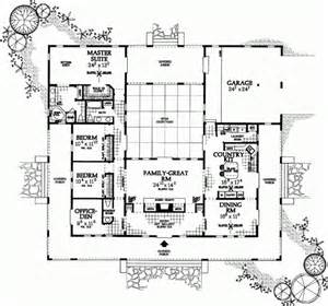 Awesome House Plans Awesome U Shaped Home Plans Throughout Ranch Style House