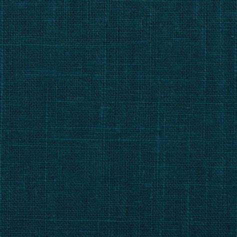 turquoise drapery fabric linen slub turquoise drapery fabric by robert allen