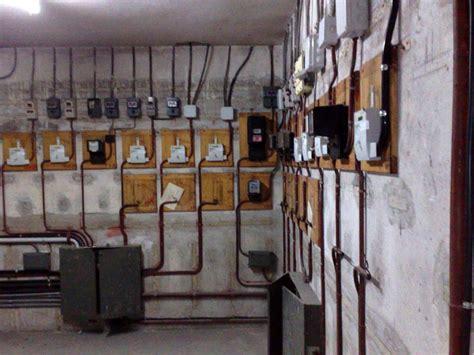 instalacion electrica vivienda fotos foroelectricidad caja contador 1950 de madera aun foroelectricidad