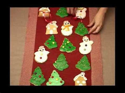sables de noel cahier de cuisine youtube