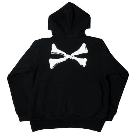 wtaps design hoodie the darkside initiative