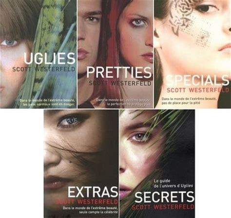 themes for the book uglies quot uglies quot quot pretties quot quot specials quot quot extras quot quot secrets