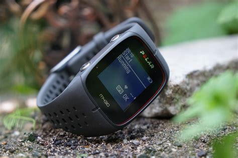 Polar M430 polar m430 review practice accuracy new features fitness gadgets