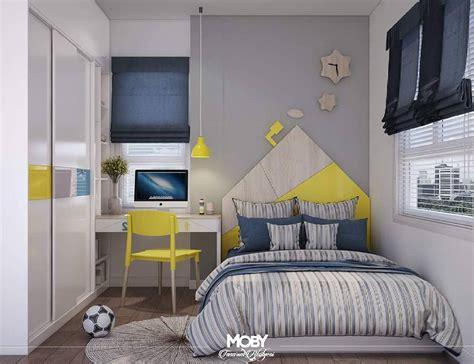 desain interior kamar tidur minimalis terbaru dekor rumah