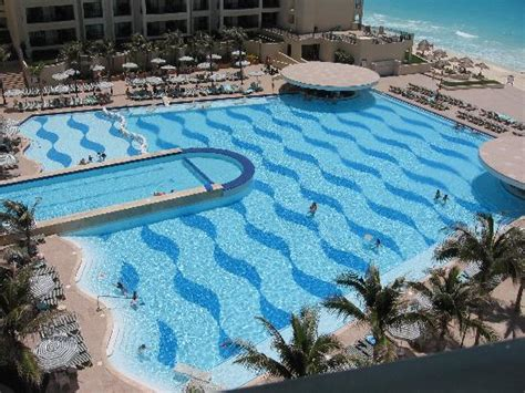 amazing pools one of two amazing pools picture of the royal sands