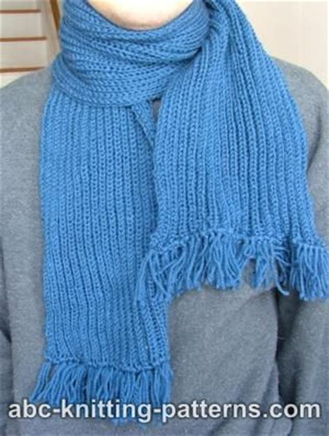 knitting patterns galore scarves knitting patterns galore brioche rib scarf