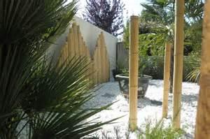 trio de bambou un jardin japonais facile 224 entretenir