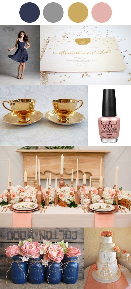 Pastel Kitchen Ideas by Perfect Colour Palettes Jars Wedding And Mason Jars