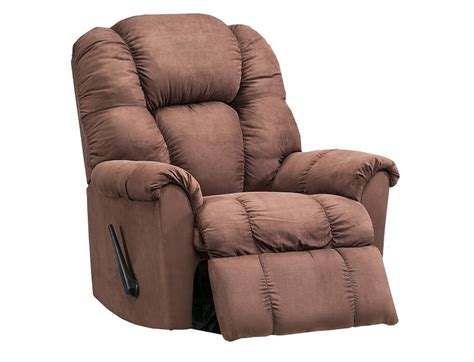 Slumberland Lazy Boy Recliners by Draco Collection Coffee Rocker Recliner Sc 1 St