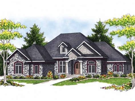 small french country cottage house plans french country cottage house plan craftsman 75134 french