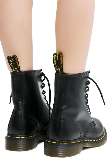 Dr Martens dr martens 1460 8 eye boots dolls kill