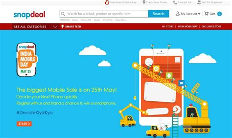 snapdeal mobile app coupons snapdeal shopping today offer mobile coupons