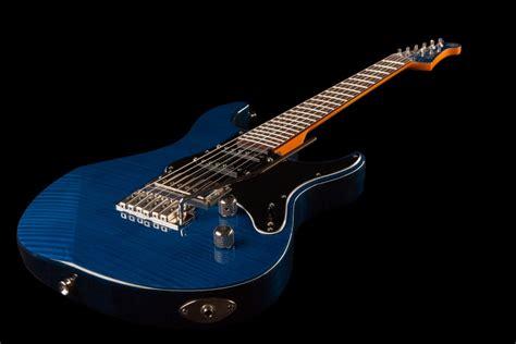 Harga Gitar Yamaha Pacifica 612 yamaha releases ltd edition pacifica 612vii performer mag