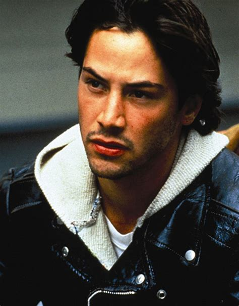 8 movies that made Keanu Reeves a 90s icon   Vogue Paris
