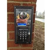 Access Control  AutoGates UK