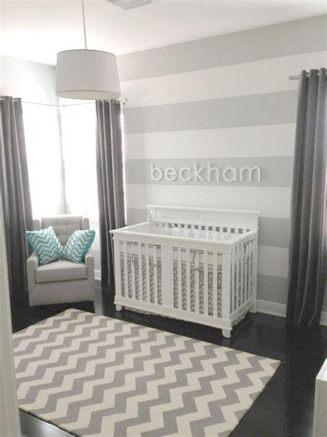 Nursery Bedding And Curtains Gray Chevron Chevron Baby Bedding And Baby Bedding On Pinterest