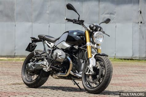 Bmw Classic Motorrad Parts by Review 2015 Bmw R Ninet New Classic Custom