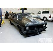 Take 5 With Street Outlaws  Hot Rod Network