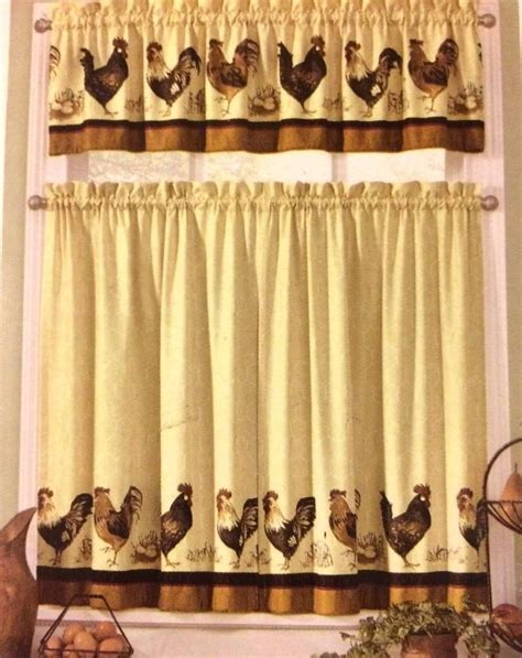 country homes and interiors moss vale rooster curtains for kitchen 28 images rooster
