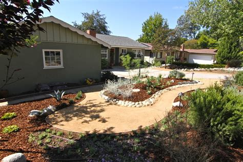 Grassless Backyard Ideas Landscaping Ideas For Grassless Landscaping