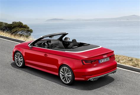 Audi S3 Convertible For Sale by Bmw M235i Vs Audi S3 Battle Of The Compact Performance