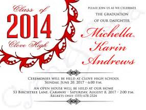 free printable graduation invitations template best