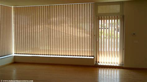 sistemas de cortinas y estores decoracion interior cortinas verticales estores