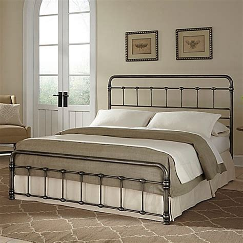 bed bath and beyond fremont buy fashion bed group fremont complete full bed in
