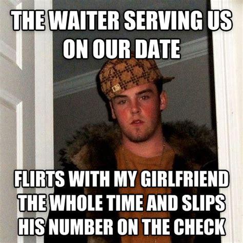 Serving Memes - livememe com scumbag steve